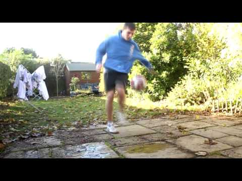 Tom Folan – Unseen Combos