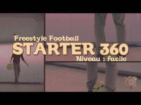 Starter 360