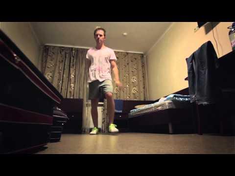 Tek Neek et la Chambre du Freestyle