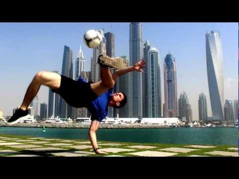 Clyde à Dubaï