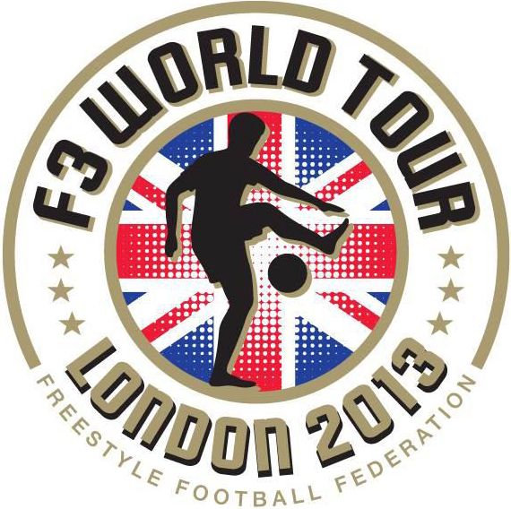 F3 World Tour 2013 – London