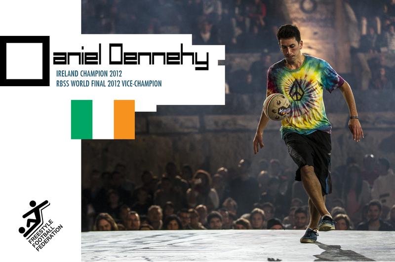 Daniel Dennehy