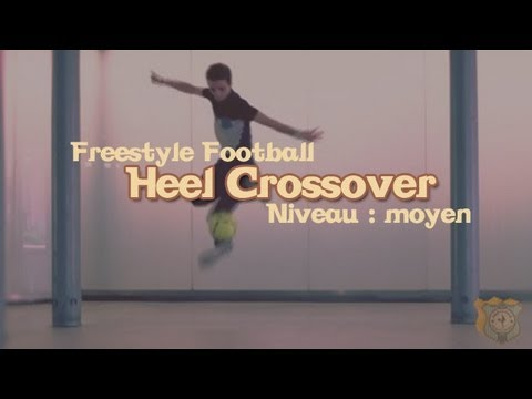 Heel Crossover 2