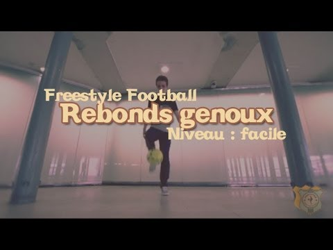 Rebonds Genoux