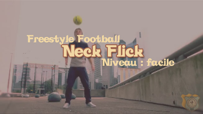 freestyle football neck