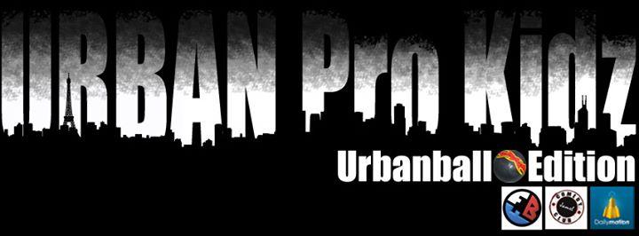 Urbanball Pro Kidz