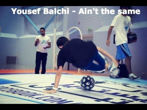 Yousef Balchi