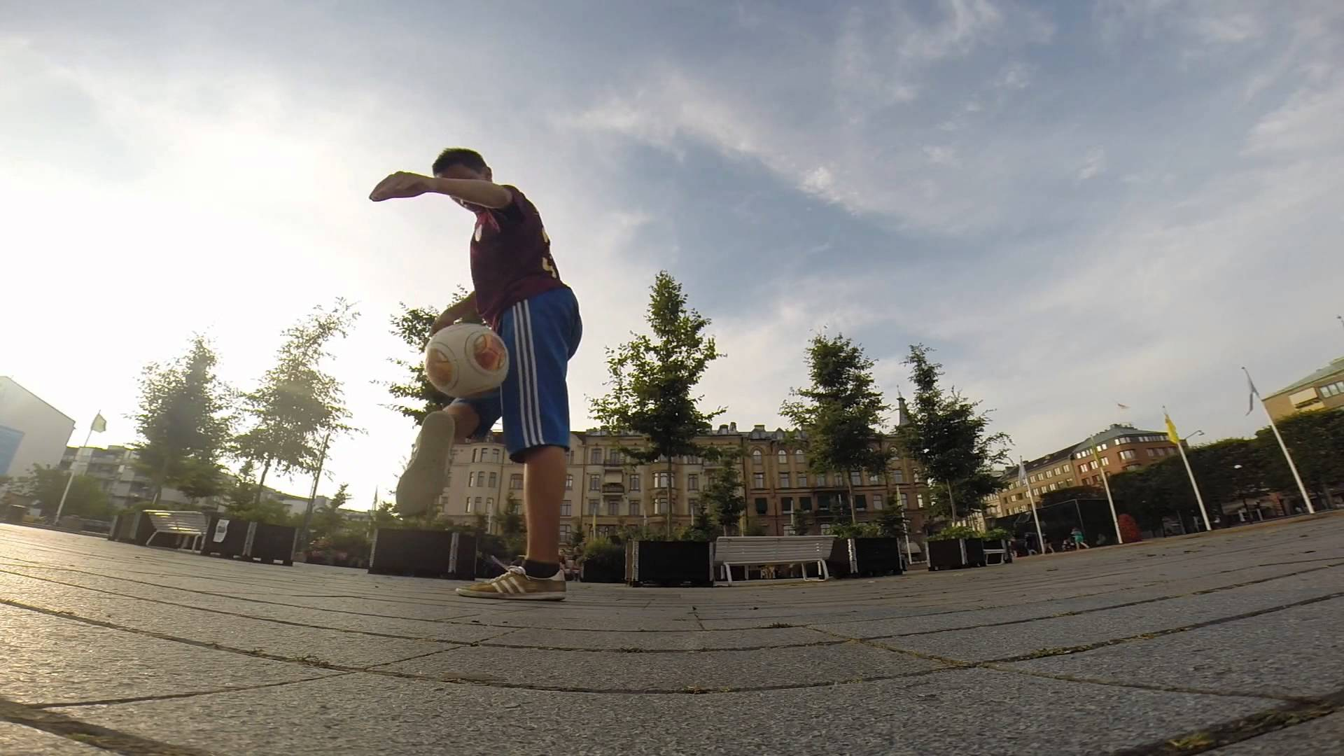 HolmPWGaetan – Freestyle in Helsingborg