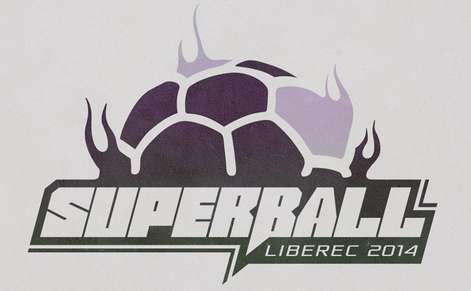 SuperBall 2014, c'est parti !