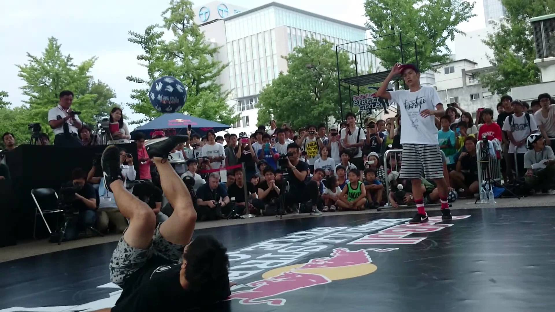 Hiro-K – Vainqueur RBSS Japon