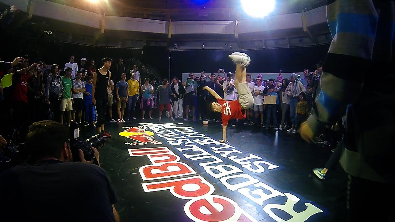 RBSS Belgique : Soufiane Bencok en sort vainqueur