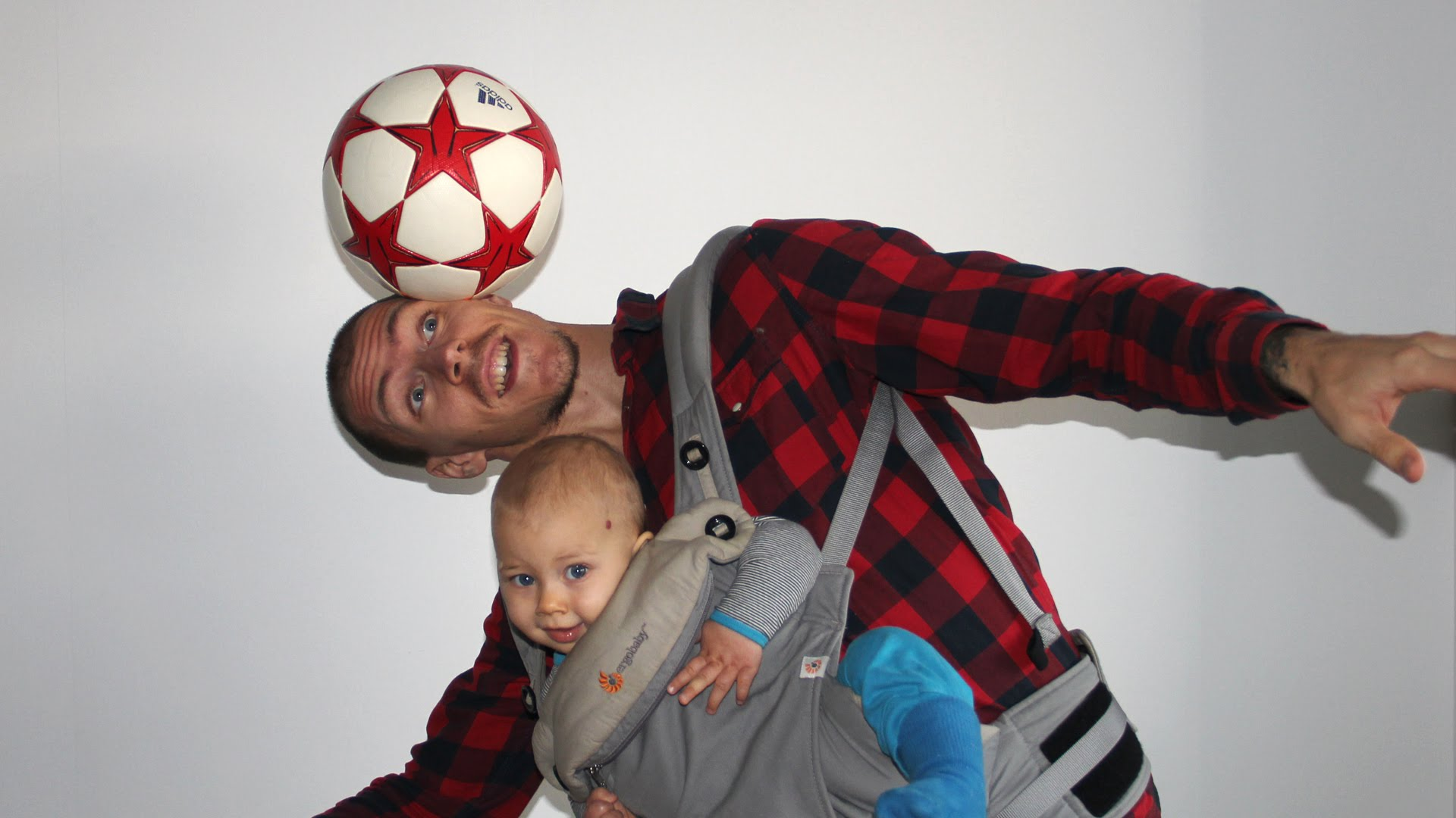 Palle – Crazy Dad !