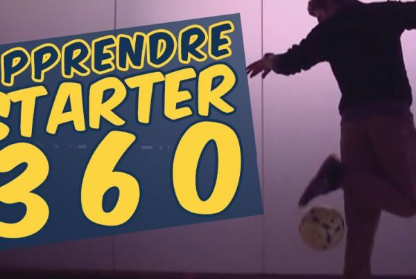 starter360