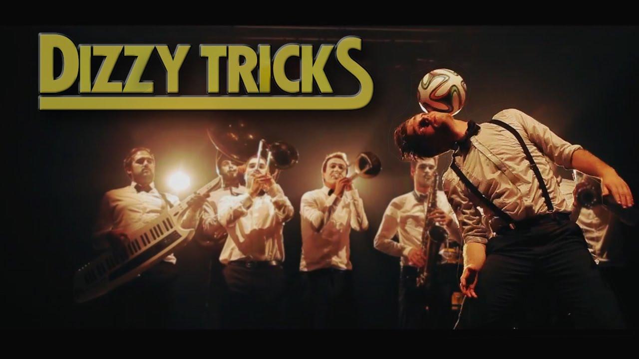 Gautier Fayolle – Dizzy Tricks