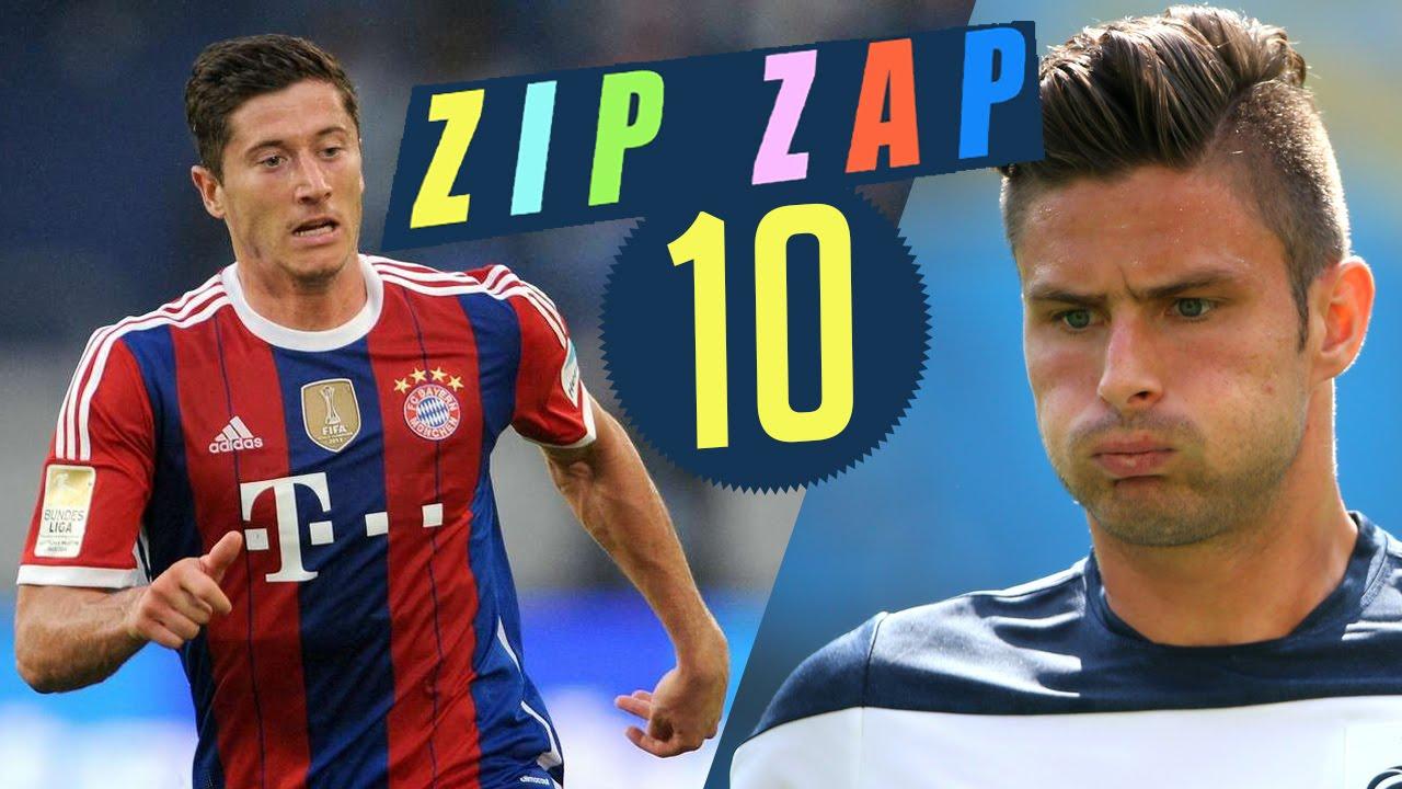Zip Zap 10 !