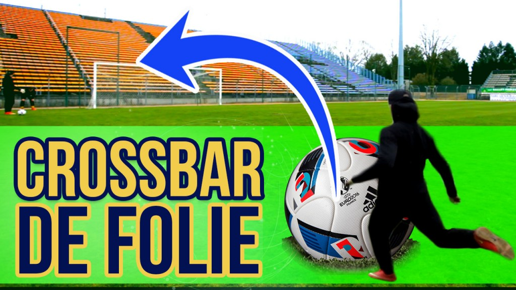 CROSSBAR de FOLIE