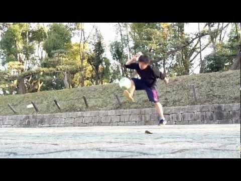 Genki – Le  freestyle à la japonaise !