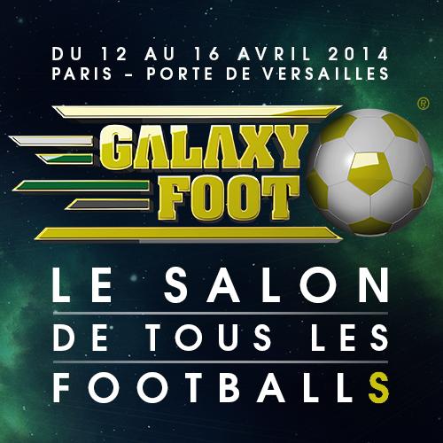 Résumé Galaxy Foot 2014
