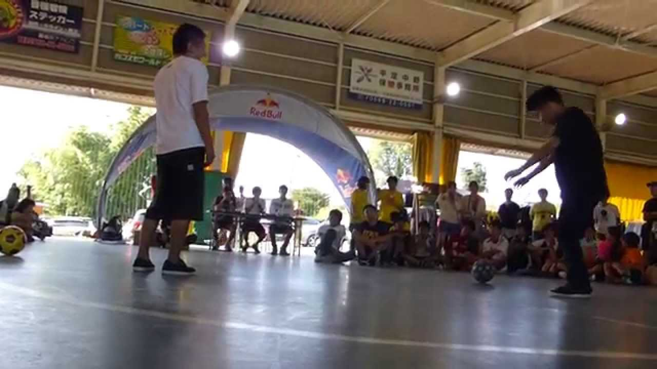 Wings Clash of Freestyle – Japon