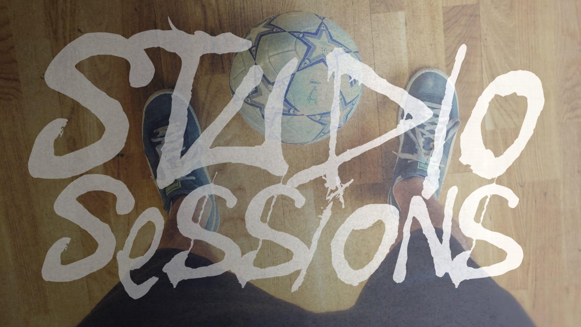 Tom Folan X Studios Session