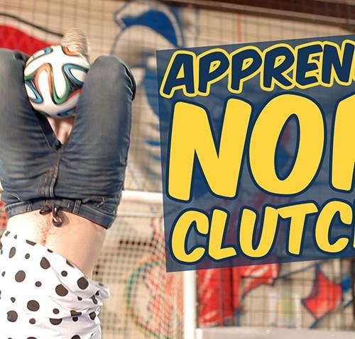 Nori Clutch