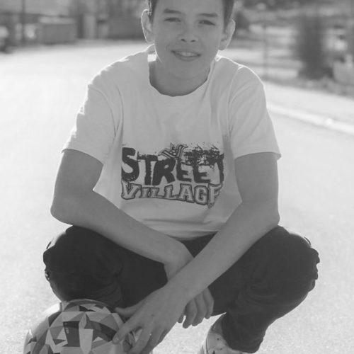 lubin freestyle football